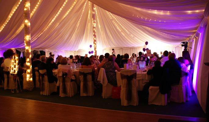 Wedding Venue Essex - Newland Hall