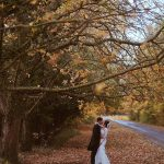 autumn wedding photoshoot