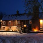 Winter Wedding Venue Essex